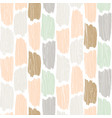 seamless wood planks pattern tree bark texture vector image