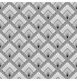 art deco pattern fanning seamless black and white