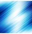blurred abstract background with stripes vector image vector image