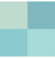 Chess board squares distortion