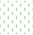 Surfboard pattern cartoon style vector image vector image