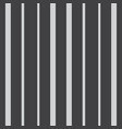vertical gray stripes seamless print vector image vector image
