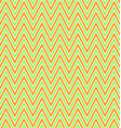 Abstract chevron line pattern background vector image vector image