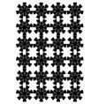 Propeller wallpaper vector image vector image