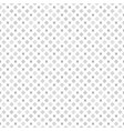 gray diamond pattern seamless vector image vector image