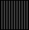 halloween pattern black and grey vertical strips vector image vector image