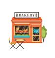 bakery shop flat store