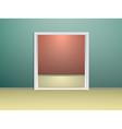 00134 Interior 12 vector image vector image