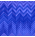 Geometric Vibrating Wave Pattern vector image