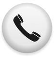 Telephone Symbol vector image