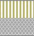 japanese seamless pattern geometric texture vector image