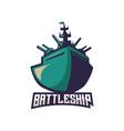 battleship team logo