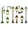 Streetlight 04 vector | Price: 1 Credit (USD $1)