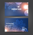 creative business template design vector image vector image