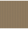 Stitch facial vector image