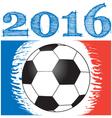 football championship vector image