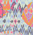 colored ethnic print pattern abstract background