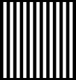 halloween pattern black and white vertical strips vector image vector image