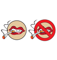 no smoke vector image