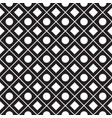seamless geometric pattern classic ornament vector image vector image