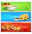 Iftar party Banner vector image vector image