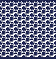 abstract seamless pattern seamless wave vector image vector image
