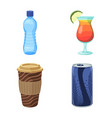 Drink and bar icon