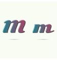 Logo icon design template elements vector image vector image