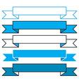 Oktoberfest simple banners vector image vector image