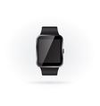 smartwatch vector image vector image
