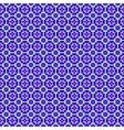 Abstract geometric seamless background Violet and vector image