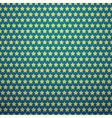 Ukrainian geometric seamless pattern set for vector image