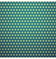 ukrainian geometric seamless pattern set vector image vector image