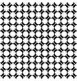 oriental seamless pattern geometric texture vector image vector image