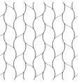 Repeating linear seamless pattern vector image