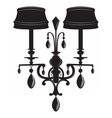 Baroque Elegant Rich Wall lamp