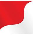 indonesian flag background design
