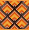 seamless ethnic vintage pattern background vector image