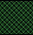year tartan pattern scottish cage vector image vector image