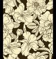 FloralPergamentVS vector image vector image