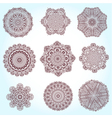 Arabesque set2 vector | Price: 1 Credit (USD $1)
