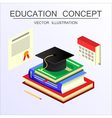 concept education 28 vector image