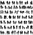 Silhouettes families
