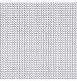 Pixel Grid Texture over Black Background vector image