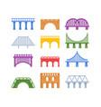 set bridges urban architecture
