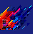 abstract backgrounds minimalist design creative vector image vector image