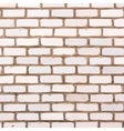 Brick wall background Geometric polygonal style vector image