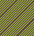 diagonal striped pattern vector image vector image