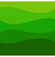 Green grass cartoon kids style background