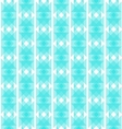 Blue Abstract Background in Ethnic Style vector image vector image
